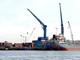 Bến cảng gần 400 tỷ đồng ở Nghệ An bị tàu cá chiếm dụng