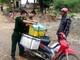 Kiểm tra từng chuyến hàng để phòng dịch tả lợn châu Phi lây lan ở vùng biên Nghệ An