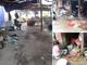 Tân Kỳ sẽ đóng cửa chợ thị trấn cũ vì không đảm bảo an toàn