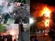 'Báo động đỏ' nguy cơ cháy nổ ở Nghệ An