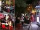 Phố đi bộ chưa mở nhưng quán cóc đã mọc 'như nấm sau mưa' ở vỉa hè thành phố Vinh