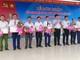 Xã Thanh Khai (Thanh Chương) đón Bằng công nhận đạt chuẩn Nông thôn mới