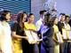 Trung tâm Kinh doanh VNPT - Nghệ An trao thưởng 52 điểm bán VinaPhone xuất sắc năm 2019