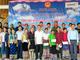 Lãnh đạo Ban Dân vận TW trao quà cho bà con người Ơ Đu, huyện Tương Dương