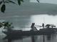 """Sông Lam bị """"rút ruột"""" trái phép gần nửa triệu khối cát, sỏi"""