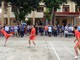 44 đội bóng tham gia Giải bóng đá qua lưới thành phố Vinh lần thứ nhất