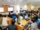 Báo Hà Tĩnh trao đổi kinh nghiệm mô hình Tòa soạn Hội tụ tại Báo Nghệ An