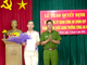 Tân Kỳ: Điều động công an chính quy về làm Trưởng Công an xã