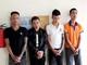Nghệ An: Bắt nhóm giang hồ cho vay nặng lãi tấn công chất bẩn, thuốc chuột vào nhà dân