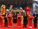 Sacombank khai trương, đưa trụ sở Chi nhánh Nghệ An vào hoạt động