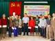 Công ty CP Trung Đô tặng quà Tết cho đồng bào nghèo Quế Phong