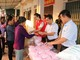 Trao 100 bát cháo tình thương cho bệnh nhân nghèo ở Diễn Châu