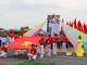 Xã Quỳnh Giang (Quỳnh Lưu) đón Bằng công nhận đạt chuẩn Nông thôn mới