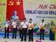 Chung kết hội thi báo cáo viên giỏi Thị xã Thái Hòa năm 2018