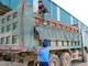 Xử lý, khắc phục hiện tượng xe tải cơi nới hoạt động trên Quốc lộ 46
