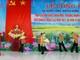 Xã Hưng Long đón Bằng công nhận đạt chuẩn nông thôn mới
