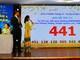 Bảo Việt Nhân thọ Bắc Nghệ An tri ân khách hàng tháng 10