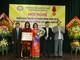 Ngân hàng Nhà nước Chi nhánh Nghệ An nhận Huân chương Lao động hạng Nhất