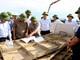 Đẩy nhanh tiến độ các công trình, dự án thủy lợi trọng điểm tại Nghệ An