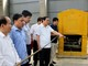 Đoàn công tác Tỉnh ủy kiểm tra một số công trình thủy điện