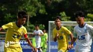 CLB Quảng Nam mượn cầu thủ trẻ SLNA tham dự vòng loại U19 QG