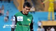 Cựu thủ môn SLNA Nguyễn Viết Nam: Cuộc đời lăn cùng trái bóng