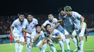 HLV Park Hang-seo giữ kỷ lục bất bại tại Đông Nam Á