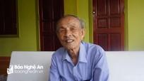 Người thương binh ở Nghệ An viết đơn không nhận tiền hỗ trợ ảnh hưởng Covid-19