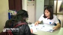 Bảo hiểm y tế  - chỗ dựa cho người có HIV
