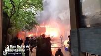 """Hàn xì - """"thủ phạm"""" nguy hiểm gây ra nhiều vụ cháy nghiêm trọng"""