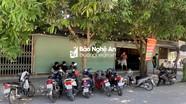 Xử phạt quán cà phê tại TP.Vinh đón hơn 30 người uống tại chỗ