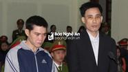 Xét xử Hoàng Đức Bình và Nguyễn Nam Phong