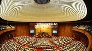 Cử tri gửi nhiều tâm tư, nguyện vọng tới kỳ họp thứ 6, Quốc hội khóa XIV