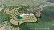 Để Công viên sinh thái vĩnh hằng ở Nghệ An được đúng như mong đợi