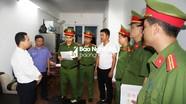 Nghệ An bắt khẩn cấp cán bộ Ban Dân tộc liên quan đề án phát triển dân tộc Ơ Đu