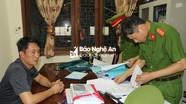 Khởi tố Quyền Trưởng phòng Ban Dân tộc tỉnh và Giám đốc, Phó giám đốc một doanh nghiệp