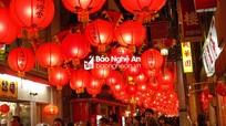 Lễ hội đầu năm mới ở các nước có gì đặc biệt?