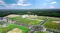 Nghệ An: Đôn đốc tiến độ công trình nghĩa trang sinh thái vĩnh hằng phục vụ nhu cầu dân sinh