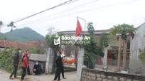 Nghệ An: Hai cha con tử vong bất thường trong nhà tắm