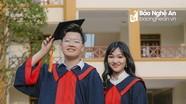 Nam sinh duy nhất ở Nghệ An đạt điểm 10 tiếng Anh dự định du học ở Mỹ