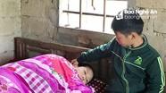 Xót xa gia cảnh mẹ và hai con nhỏ mắc bệnh tim bẩm sinh
