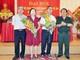 Chi hội Nhà văn Việt Nam tại Nghệ An bầu BCH nhiệm kỳ mới