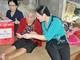 Đoàn công tác HĐND tỉnh Nghệ An thăm, tặng quà gia đình chính sách