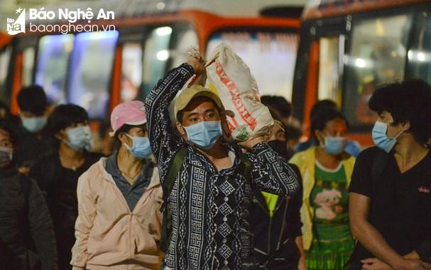 Chiều 10/10/2021, Nghệ An ghi nhận 12 ca nhiễm mới Covid-19