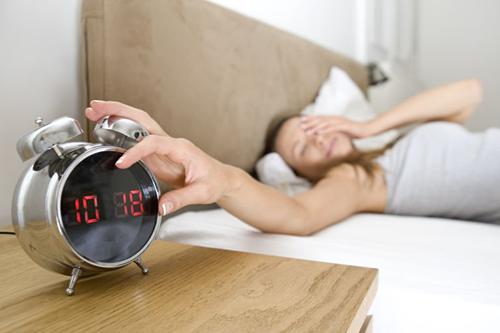 Có nên ngủ bù sau mất ngủ hay không ? | Sức khỏe | Báo Nghệ An điện tử