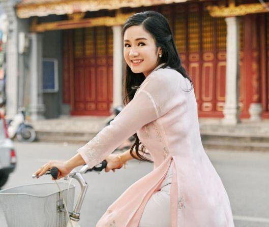 Bí quyết trẻ đẹp ở tuổi 51 của NSND Thu Hà 'lá ngọc cành vàng'   Giải trí    Báo Nghệ An điện tử