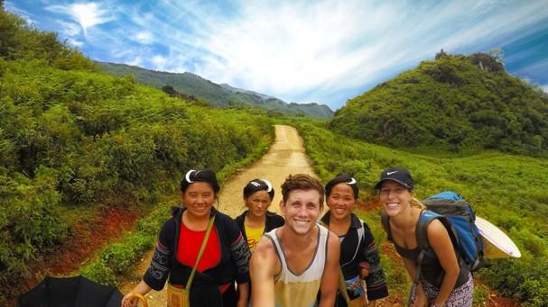Đi du lịch có lợi ích gì mà người trẻ mê đến thế? - ảnh 4