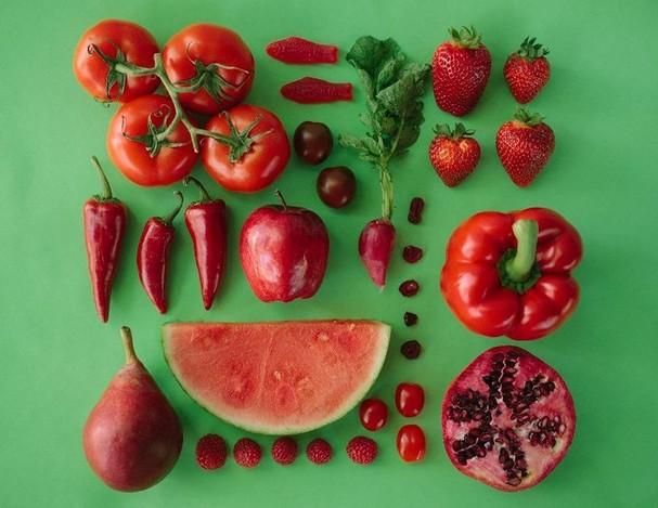 Vì sao càng nhiều màu sắc trong bữa ăn lại càng tốt? - ảnh 1