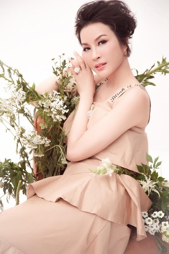 Thanh Mai, MC Thanh Mai, sao Việt