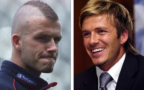 David Beckham 43 tuổi phong độ, đẹp trai rạng ngời - ảnh 11